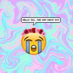 love these emoji background ️ ️