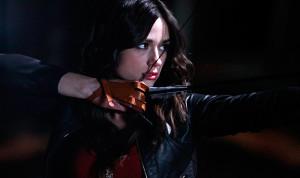 """Allison Argent, always the ingenue on """"Teen Wolf"""""""