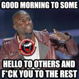 The Funniest Kevin Hart Memes