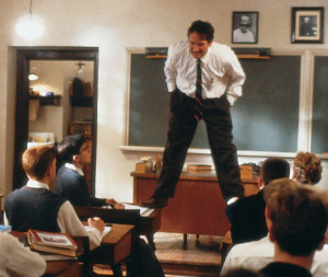 Displaying 17> Images For - Dead Poets Society Quotes Very...