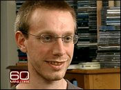 Daniel Tammet, autistic savant