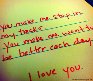 Love Quotes Widescreen