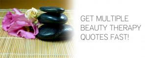 Beauty Salon Quotes | Search, Select, Send | Australia Wide