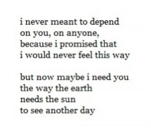 ... depression sad lonely life quotes love quote i need you simple quotes