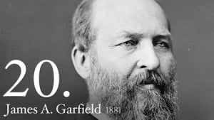 ... presidents james a garfield overview name james a garfield president