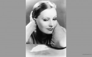 Quotes by Greta Garbo