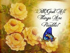 Butterfly Bible quotes