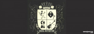 Social Distortion Emblem