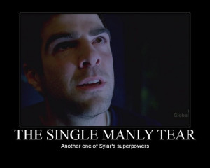 Heroes Sylar S1