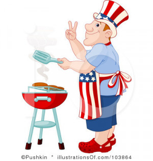 Bbq Border Clipart | Clipart Panda - Free Clipart Images