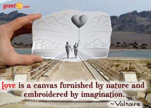 Voltaire's Quotations
