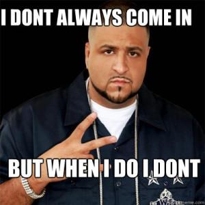 DJ Khaled Meme