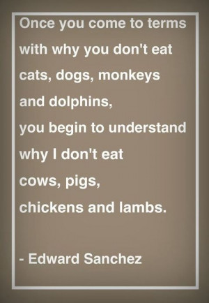 Begin vegan begun #vegan #quotes
