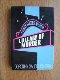 """Start by marking """"Lullaby of Murder (Julie Hayes Mysteries #3)"""" as ..."""