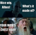 Harry Potter Funny...