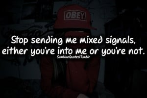 girl, love, obey, sumnanquotes, swag