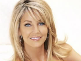 Heather Locklear Quotes & Sayings