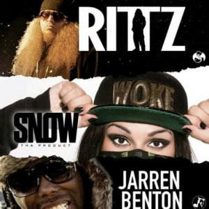 Rittz is preparing for his Life and Times Tour with Snow Tha Product ...