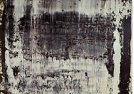 Gerhard Richter Exhibitions