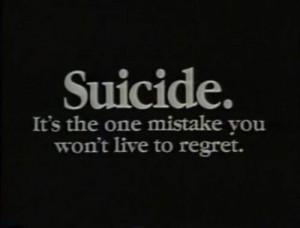 Suicide Love Quotes Suicide prevention quotes