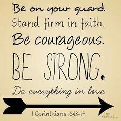Cute Bible Verses About Life Bible verse ~ 1 corinthians
