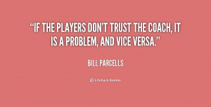 Quotes About Good Coaches