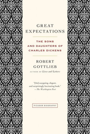 "Start by marking ""Great Expectations: The Sons and Daughters of ..."