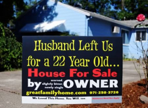 12 Absolutely Hilarious Real Estate Signs