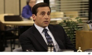 ... perhaps be most remembered for its unpredictable boss , Michael Scott