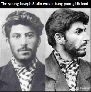 Joseph Stalin Funny Quotes