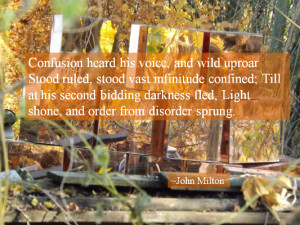 Recovery and addiction quote by John Milton