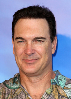 Patrick Warburton Actor Patrick Warburton arrives at the Premiere Of ...