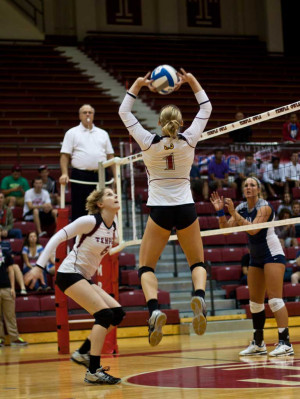 Volleyball Setter Quotes