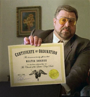Dudeism, the faith that abides in The Big Lebowski (article in The ...