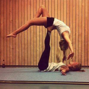 gymnastics quotes friendship quotesgram