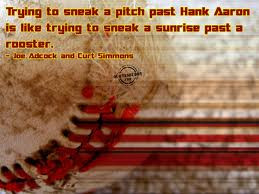 Famous Baseball Quotes About Life Famous baseball quotes about