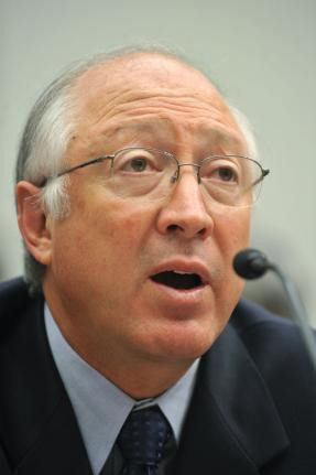 Interior Secretary Ken Salazar testifies on offshore oil drilling in ...