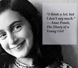 ... Frank House and the Anne Frank Foundation, most notably by Gulio
