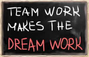 Administrative Assistants Week: 6 Quotes About Teamwork