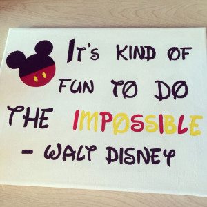 ... Quotes, Quotes Of Inspiration, Disney Quotes Canvas, Canvas Diy Quotes