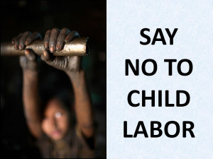 Child Labour Quotes HD Wallpaper 22