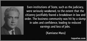 More Kamisese Mara Quotes
