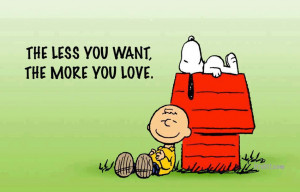 Snoopy Quotes that Support the Science of Happiness