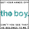 hes mine quotes or sayings photo: hes mine! handsoff.png