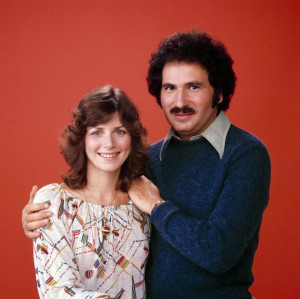Still Gabe Kaplan And...