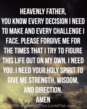Lord i Need you and Your Holy Spirit., Spiritual picture who teach us ...