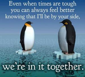 Tough Times Love Quotes Photo