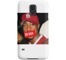2Pac or Nah Supreme SALE Samsung Galaxy Case/Skin
