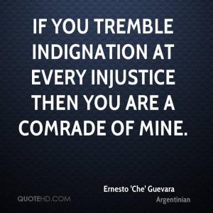Ernesto 'Che' Guevara Quotes