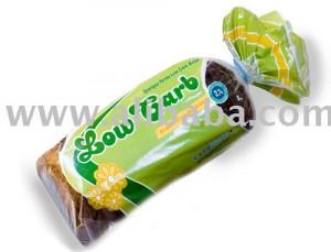 Low carb pão - brown
